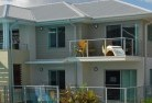 Mount DamperAluminium balustrades 101