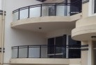 Mount DamperAluminium balustrades 110