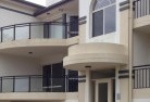 Mount DamperAluminium balustrades 114