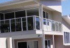 Mount DamperAluminium balustrades 125