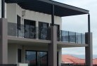 Mount DamperAluminium balustrades 131