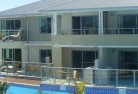 Mount DamperAluminium balustrades 134
