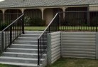 Mount DamperAluminium balustrades 154