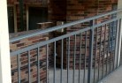 Mount DamperAluminium balustrades 163