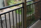Mount DamperAluminium balustrades 164