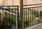 Mount DamperAluminium balustrades 165