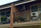 Mount DamperAluminium balustrades 201
