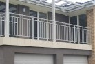 Mount DamperAluminium balustrades 203