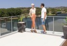 Mount DamperAluminium balustrades 221