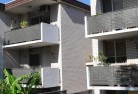Mount DamperAluminium balustrades 25