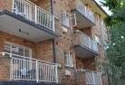 Mount DamperAluminium balustrades 44