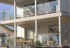 Mount DamperAluminium balustrades 70