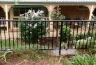 Mount DamperRailings 80
