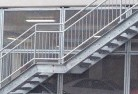 Mount DamperStair balustrades 3