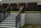Mount DamperStair balustrades 5