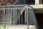 Mount DamperStair balustrades 6